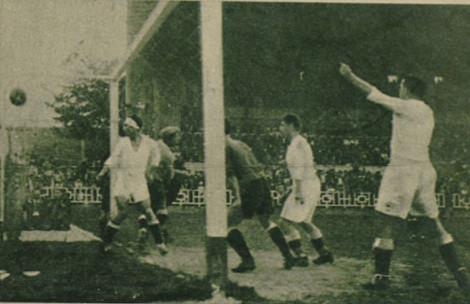 18.06.1933: Valencia CF 1 - 3 Real Madrid