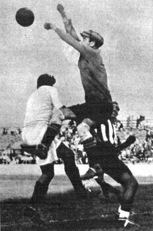 02.10.1932: Valencia CF 11 - 0 Sporting Canet