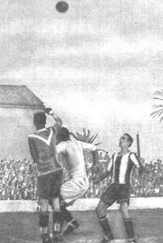 09.10.1932: Levante UD 1 - 5 Valencia CF