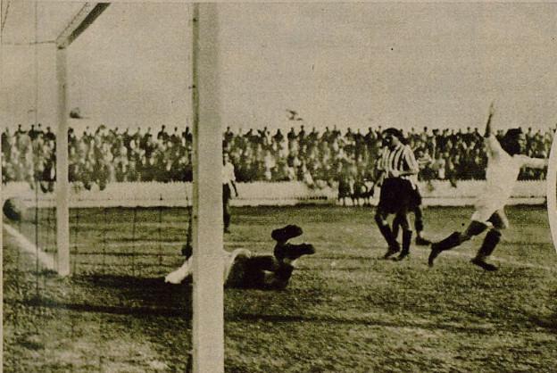 04.12.1932: Real Betis 3 - 2 Valencia CF