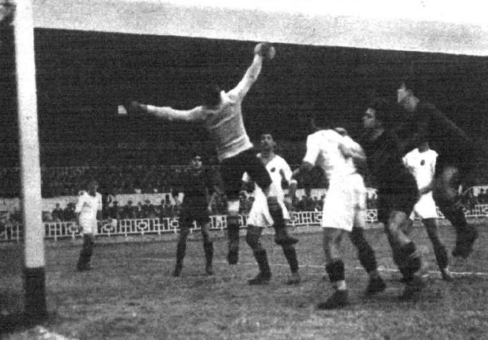 11.12.1932: Valencia CF 2 - 2 FC Barcelona