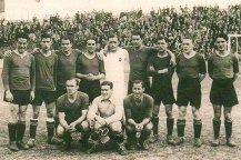 30.04.1933: Valencia CF 4 - 5 España