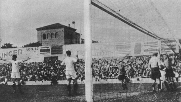 11.06.1933: Real Madrid 3 - 1 Valencia CF