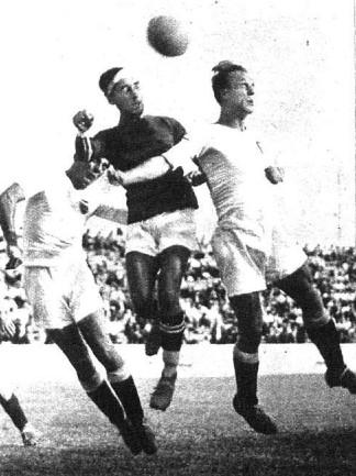 01.10.1933: Valencia CF 10 - 2 Burjassot CF