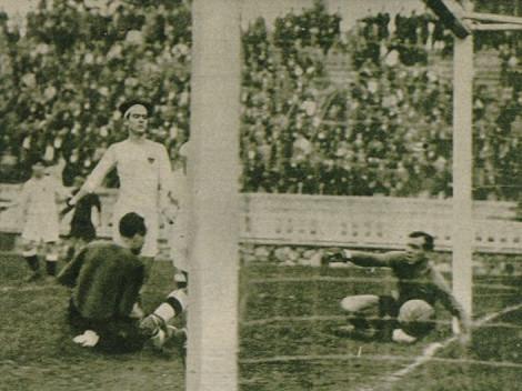 10.12.1933: FC Barcelona 5 - 2 Valencia CF