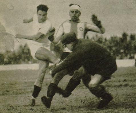 17.12.1933: Valencia CF 1 - 0 RCD Espanyol