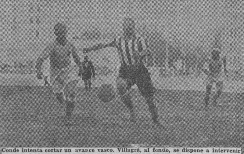 07.01.1934: Athletic Club 6 - 2 Valencia CF