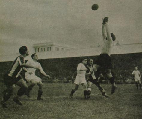 08.04.1934: Hércules CF 2 - 1 Valencia CF
