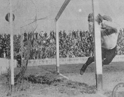 15.04.1934: Valencia CF 3 - 0 Hércules CF