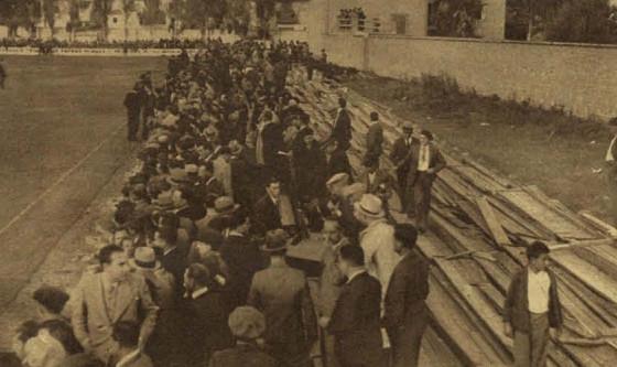 04.11.1934: Levante UD 2 - 1 Valencia CF