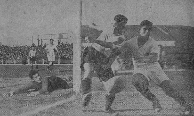 31.03.1935: Rac. Santander 5 - 0 Valencia CF