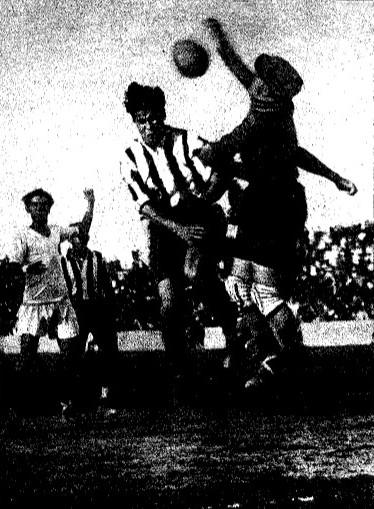 07.04.1935: Valencia CF 2 - 0 At. Madrid