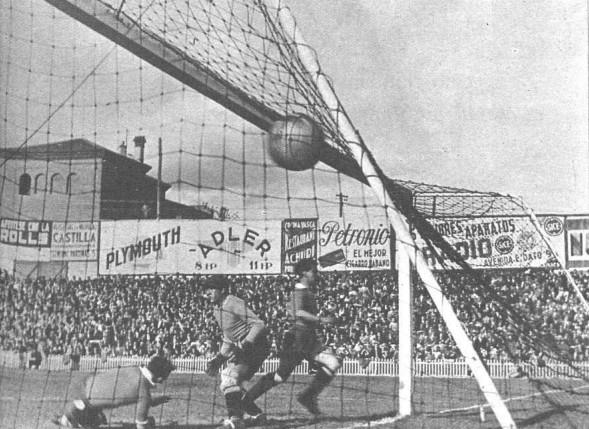 14.04.1935: Real Madrid 3 - 0 Valencia CF