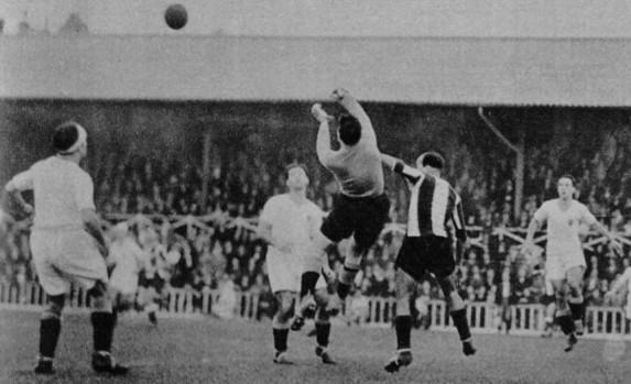 12.05.1935: Hércules CF 2 - 1 Valencia CF