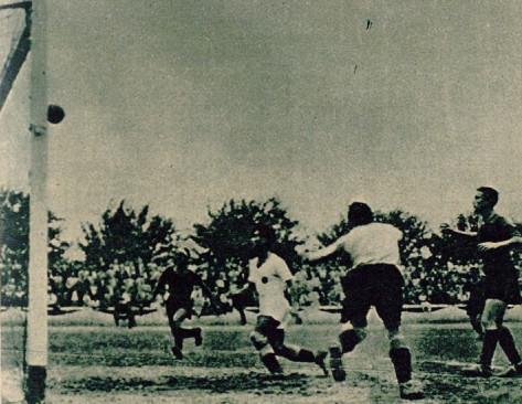 22.09.1935: Real Murcia 3 - 2 Valencia CF