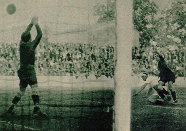 13.10.1935: Gimnástico CF 1 - 2 Valencia CF