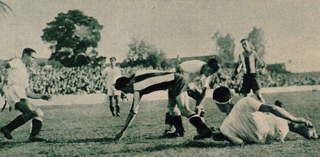 20.10.1935: Levante UD 6 - 1 Valencia CF