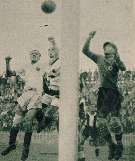 02.11.1935: Valencia CF 2 - 1 Hércules CF