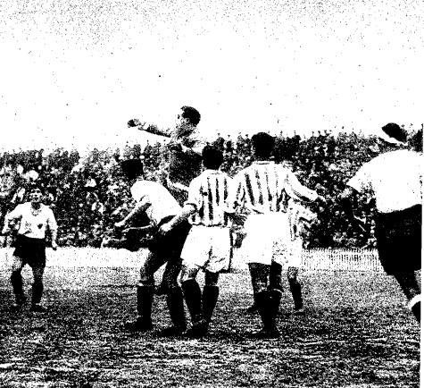 22.12.1935: Valencia CF 0 - 2 Real Betis