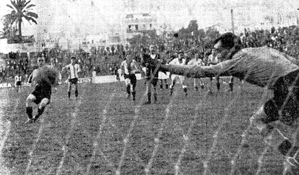 05.04.1936: RCD Espanyol 3 - 2 Valencia CF
