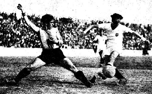 05.05.1936: RCD Espanyol 3 - 2 Valencia CF