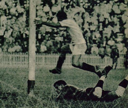 08.09.1935: Valencia CF 4 - 1 Gimnástico CF