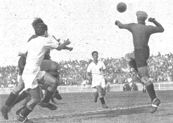 09.06.1940: Valencia CF 4 - 2 Hércules CF