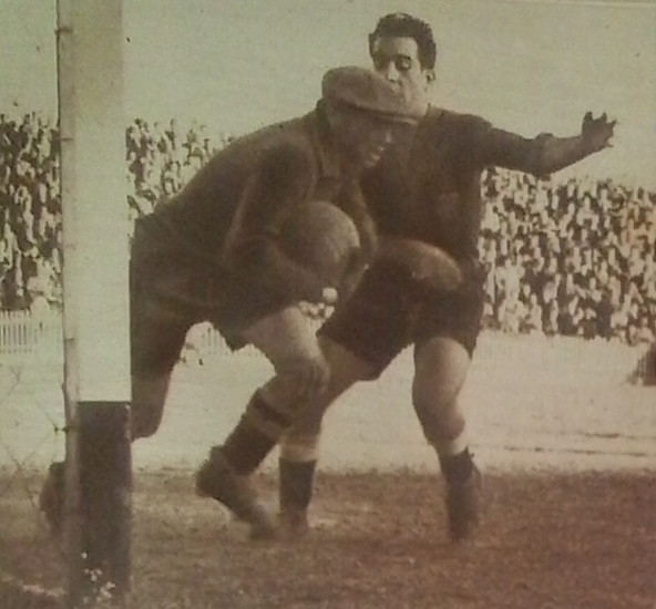 17.11.1940: Valencia CF 5 - 1 Real Oviedo