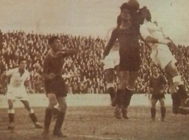 01.12.1940: Valencia CF 3 - 3 Real Murcia
