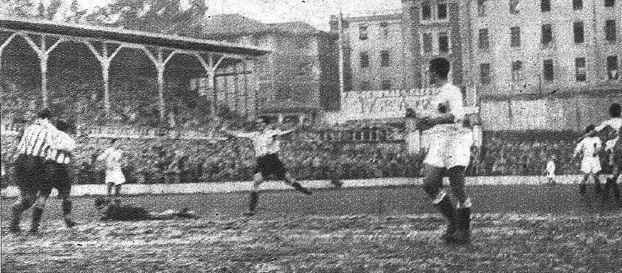 15.12.1940: Athletic Club 5 - 0 Valencia CF