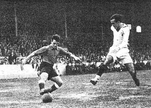 16.02.1941: Valencia CF 5 - 1 Celta de Vigo