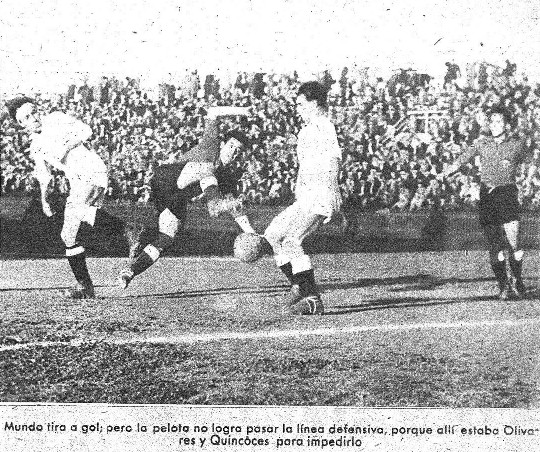 30.03.1941: Valencia CF 1 - 2 Real Madrid