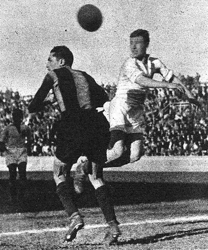 27.04.1941: Valencia CF 4 - 0 FC Barcelona