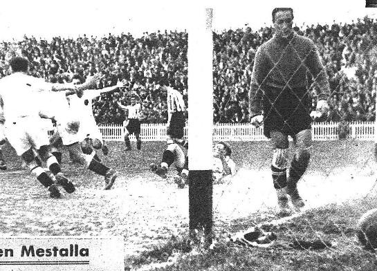 18.05.1941: Valencia CF 3 - 1 Athletic Club