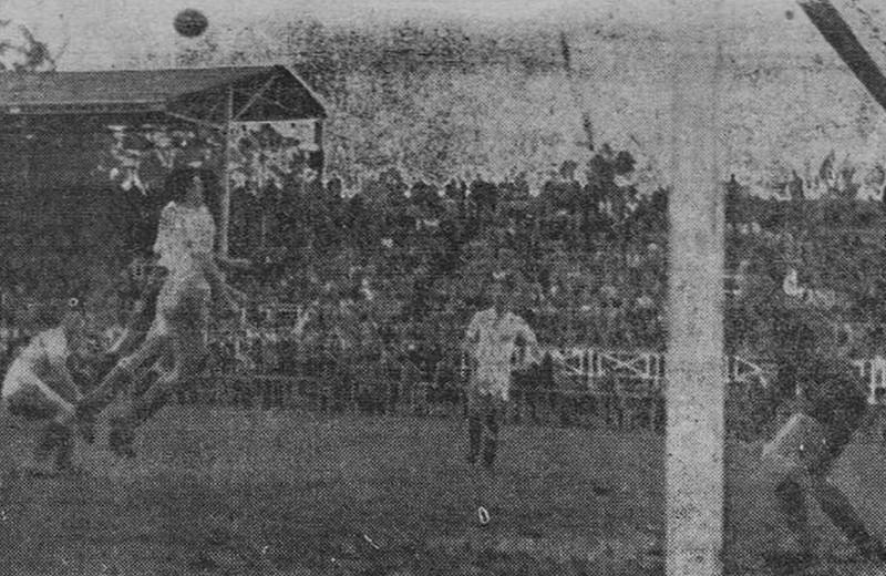 08.06.1941: Celta de Vigo 1 - 2 Valencia CF