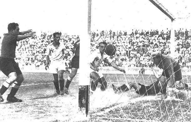 15.06.1941: Valencia CF 4 - 0 Celta de Vigo