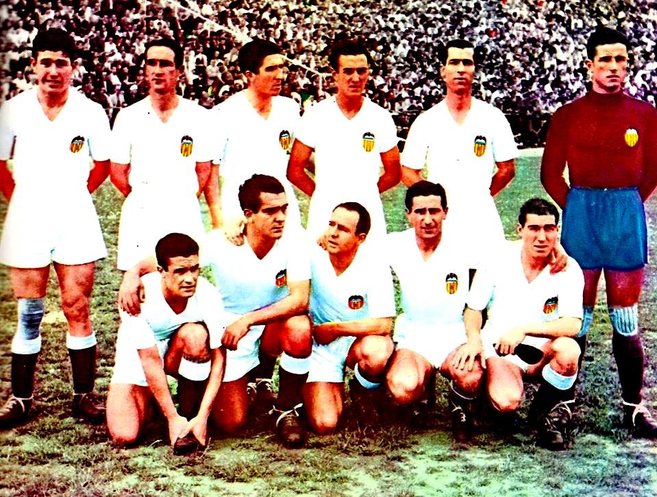 29.06.1941: RCD Espanyol 1 - 3 Valencia CF