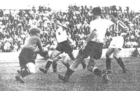 05.10.1941: Valencia CF 6 - 0 Real Sociedad
