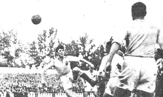 09.11.1941: Sevilla FC 4 - 1 Valencia CF