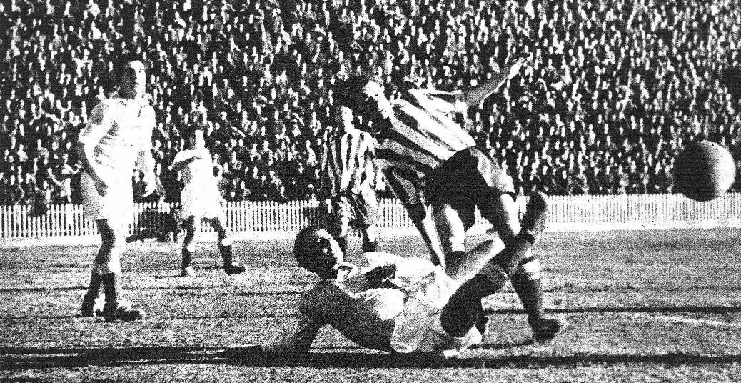 04.01.1942: Valencia CF 0 - 1 At. Madrid