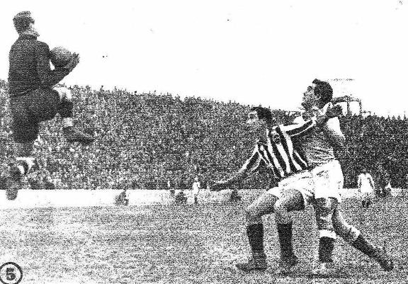 01.03.1942: Valencia CF 6 - 2 CD Castellón