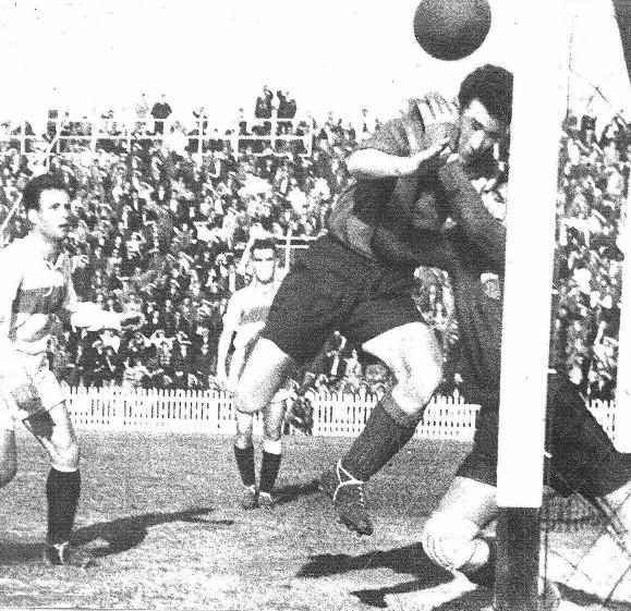 03.05.1942: Valencia CF 2 - 1 Elche CF