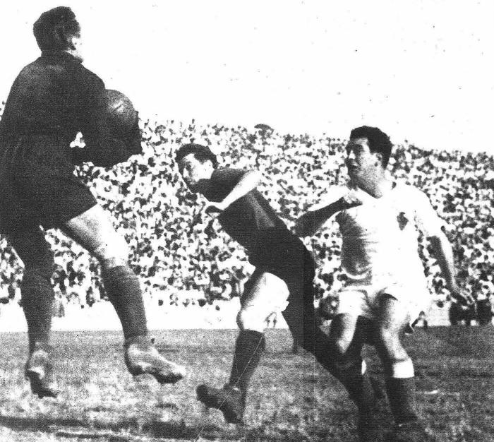 07.06.1942: Valencia CF 1 - 2 FC Barcelona
