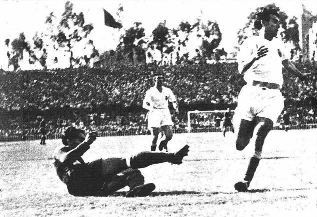 14.06.1942: FC Barcelona 3 - 2 Valencia CF