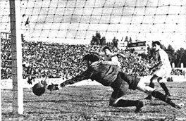 15.11.1942: Real Betis 2 - 2 Valencia CF
