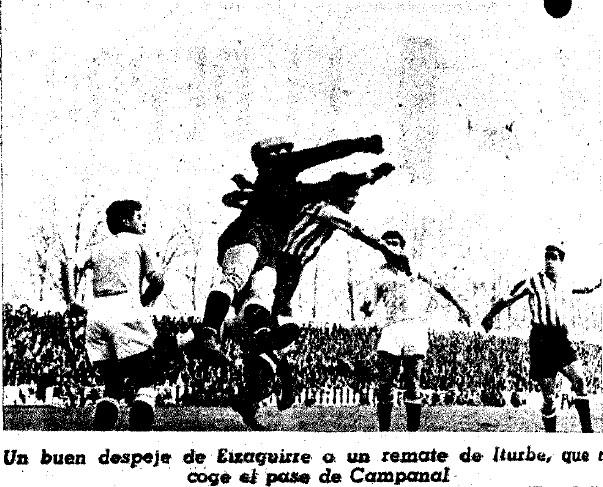 07.03.1943: Sevilla FC 3 - 1 Valencia CF