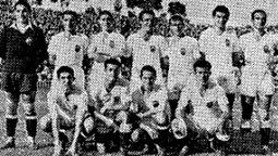 30.05.1943: Dep. Coruña 0 - 3 Valencia CF