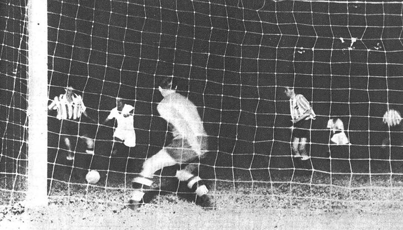 26.06.1943: At. Madrid 1 - 4 Valencia CF