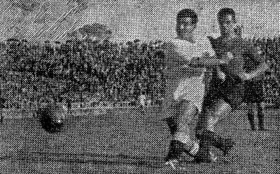 19.09.1943: FC Barcelona 2 - 2 Valencia CF