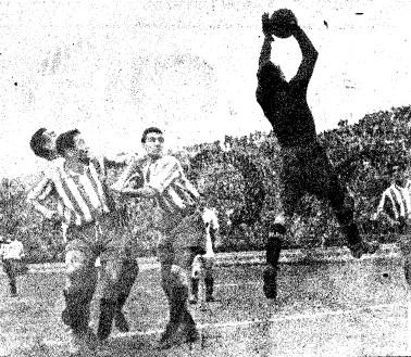 21.11.1943: Valencia CF 4 - 0 RCD Espanyol
